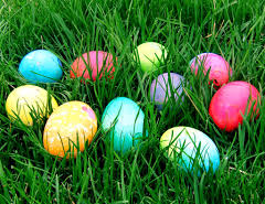 Durango Parks and Recreation – Easter Egg Scramble