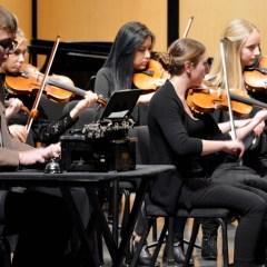 San Juan Symphony – Youth Orchestra