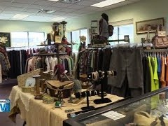 New Boutique Features Haute Couture at Thrift-Store Prices