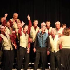 Durango Barbershoppers – 50th Anniversary