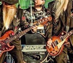 Eliminator – Playing the best of ZZ Top