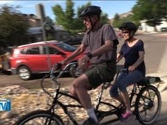 E-Bike Rental Company 'Rolls' in Durango