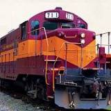 Train to Add Two New Diesel Locomotives