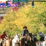 30th Annual Durango Cowboy Poetry Gathering