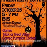 Halloween Festival – Bayfield