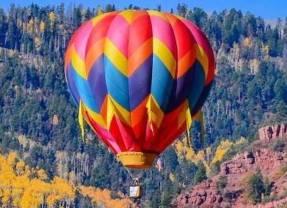 Animas Valley Balloon Rally