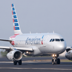 Durango to Chicago O'Hare air service on American Airlines seasonally in 2019
