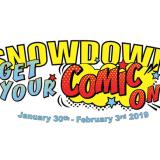 Snowdown Ready for 41st Year of Fun