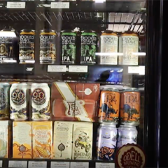 Will Grocery Store Beer Sales Hurt Mom-and-Pop Stores?