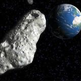 NASA asteroid WARNING: 460ft asteroid discovered last month flew past Earth TODAY