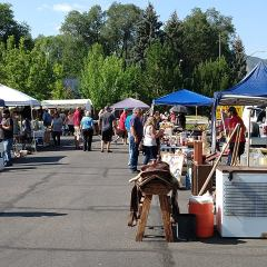 Durango Flea Market – Sunday's Starting April 14th