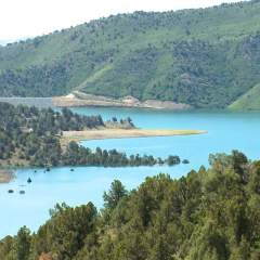 Lake Nighthorse – READY for Summer
