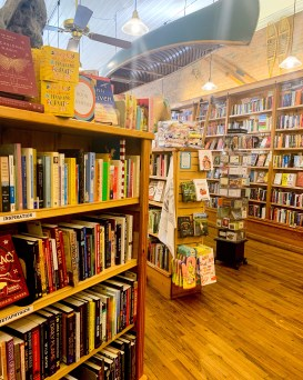 Maria's Bookshop in Durango, Co, locally owned bookstores in Durango, Co, reading in Southwest Co