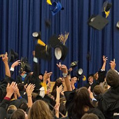 Fort Lewis College Spring Commencement Set for April 26-27