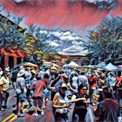 Taste of Durango 2019