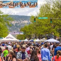 Taste of Durango This Weekend