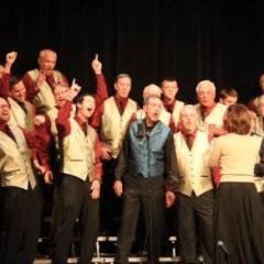 Durango Barbershoppers – Harmony Explosion