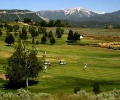 Durango area GOLF COURSES tee up for the summer