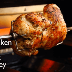 Healthy Living: Eat Protein for Muscles
