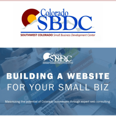 Building a Website for Your Small Biz