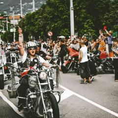 Motorbike Safety Tips Ahead Of The Four Corners Motorcycle Rally