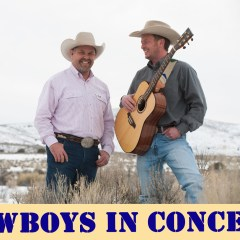 The Brenn & Andy Show: Cowboys in Concert