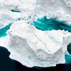 'We Should Be Retreating Already From the Coastline,' Scientist Suggests After Finding Warm Waters Below Greenland