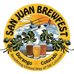 San Juan Brewfest – Saturday 8/24