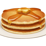 Pancake Day, the Oldest Dgo Fund-Raiser