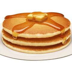 Pancake Day, the Oldest Dgo Fund-Raiser