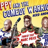 Skippy and the Comedy Warriors