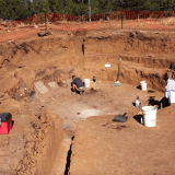 Pueblo I Site Excavated to Preserve Record