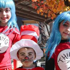 13th Annual Three Springs Fall Festival / October 26th
