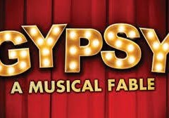FLC Theatre Department – Gypsy