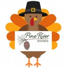 Pine River Shares Annual Turkey Dinner