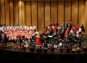 Durango Choral Society – Viva Snow! A Traditional Family Christmas