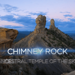 Chimney Rock – Ancestral Temple of the Sky