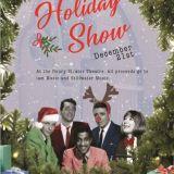 Ike's America Holiday Show