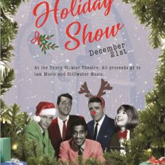 Ike's America Holiday Show