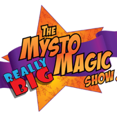 Mysto's Really Big Magic Show