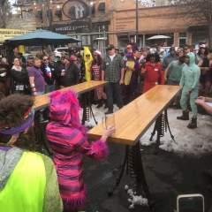 Snowdown 2020 Events