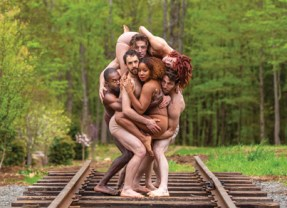Pilobolus – Come to Your Senses