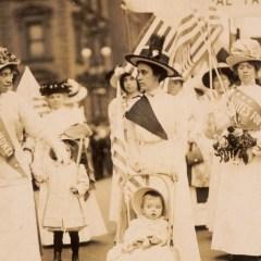 100th Anniversary of Women Voting