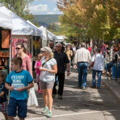 26th Annual Durango Autumn Arts Festival
