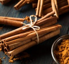 Beyond Pumpkin Spice: The Benefits of Cinnamon for Blood Sugar, Infections, and More