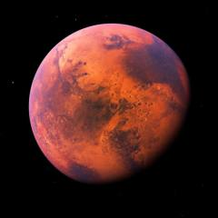 Mars set to shine brightly tonight, won't be this close to Earth for another 15 years