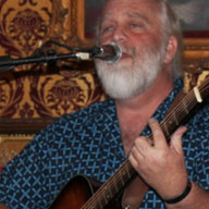 Live Music with Terry Rickard
