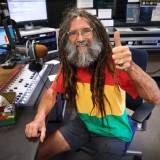 New show by RASTA STEVIE's