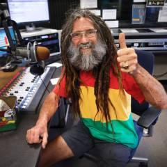 Nov 29th Reggae Concert RASTA STEVIE's HEARTBEAT OF ZION