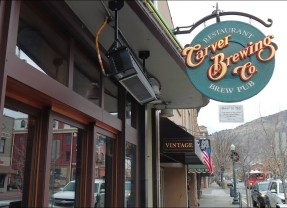Carver Brewing Co. and College Drive Cafe Reopen!!